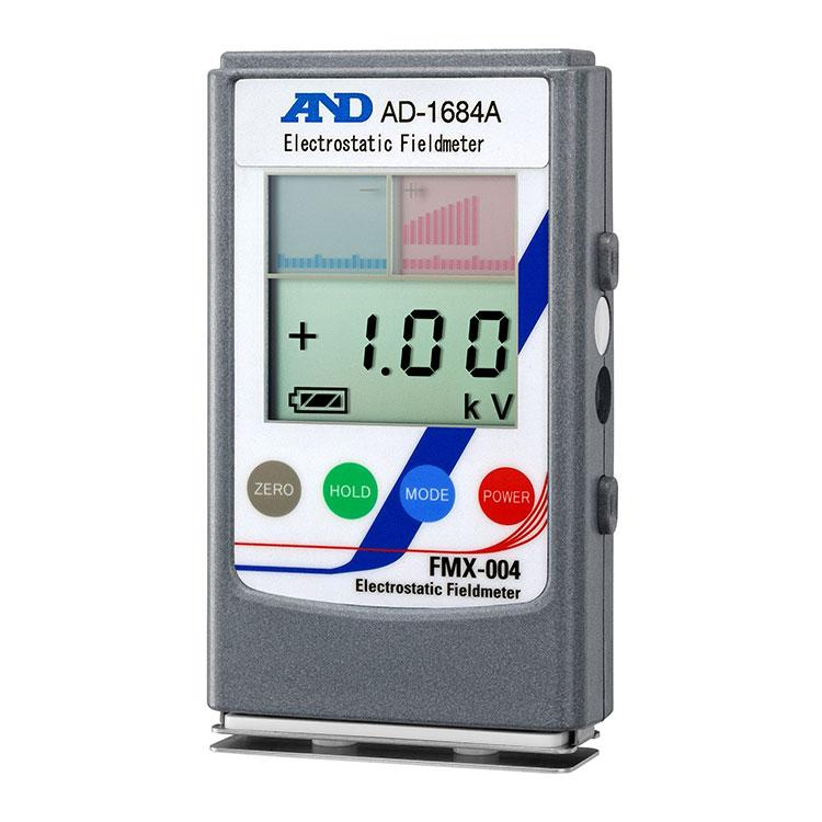 非接触式静電気測定器 AD-1684A
