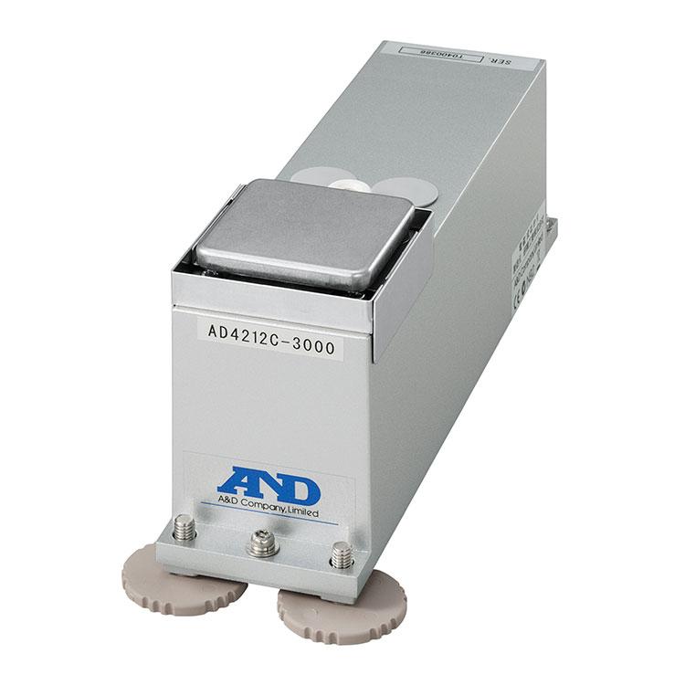 生産ライン組込み用 高精度計量センサー AD-4212C