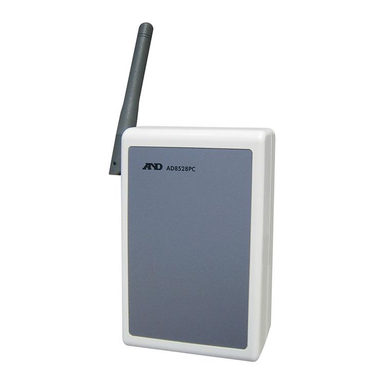 天びん・はかり用ワイヤレス通信端末 AD-8528PC-10MW / AD-8528TM-10MW 画像