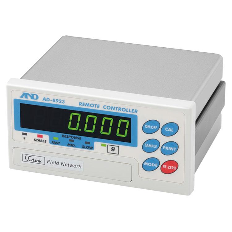 計量ライン用コントローラ AD-8923-CC / AD-8923-BCD