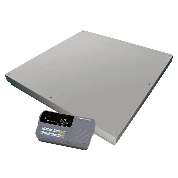 検定付きはかり 超大型デジタル台はかり FT-i-Kシリーズ