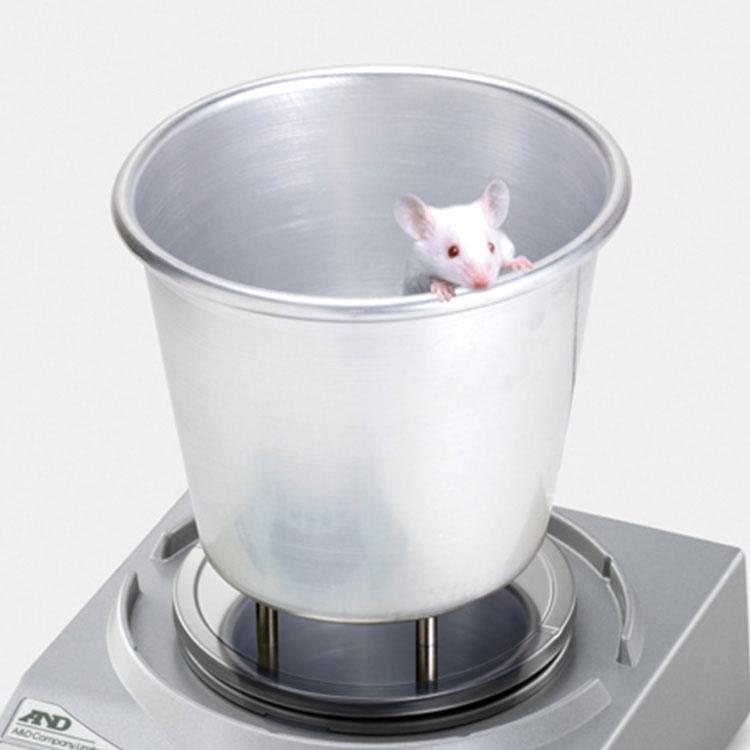 動物計量皿<br>「FXi-12-JA」 画像