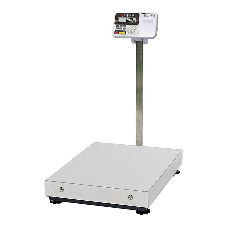 検定付きはかり デジタル台はかり HV-C-K / HV-CP-K(大型)シリーズ
