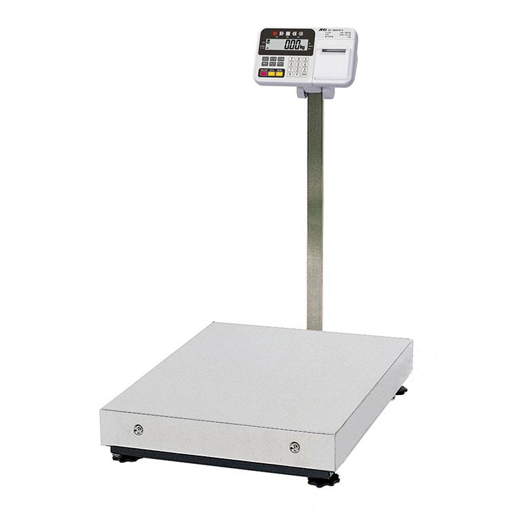 検定付きはかり デジタル台はかり HV-C-K / HV-CP-K(大型)シリーズ 画像