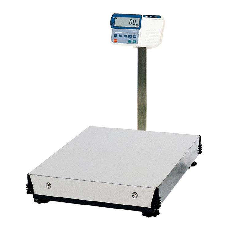 重量物用大型デジタル台はかりHW-G(大型)シリーズ