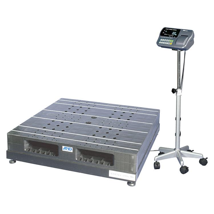 検定付きはかり パレット一体型デジタル台はかり SN-Kシリーズ