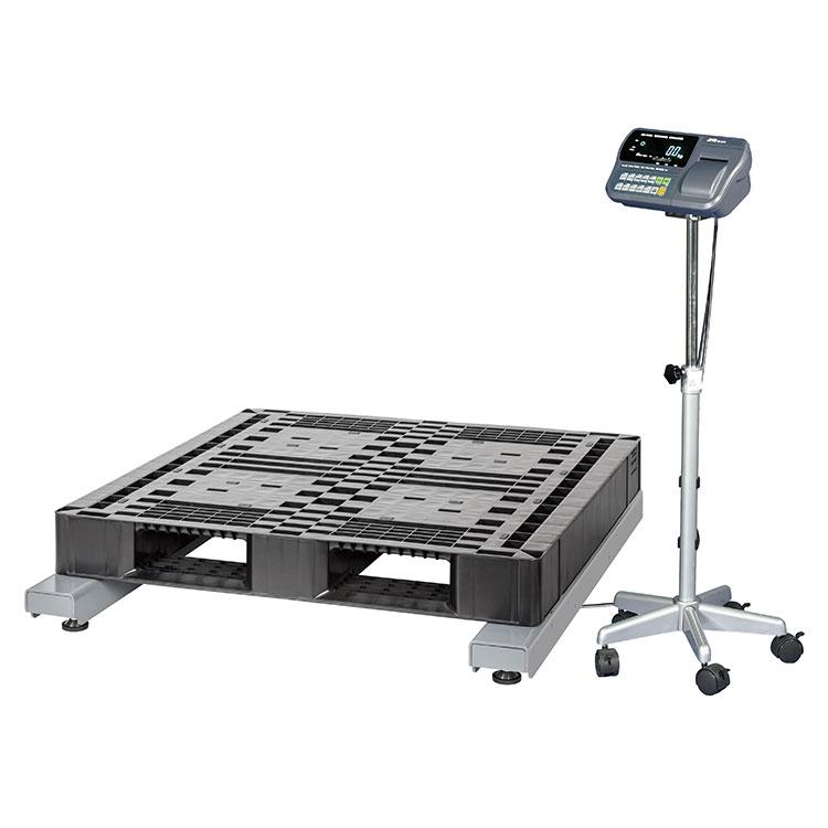 検定付きはかり U字タイプデジタル台はかり SN-1200KU-K
