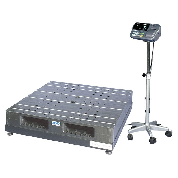 パレット一体型デジタル台はかり SNシリーズ