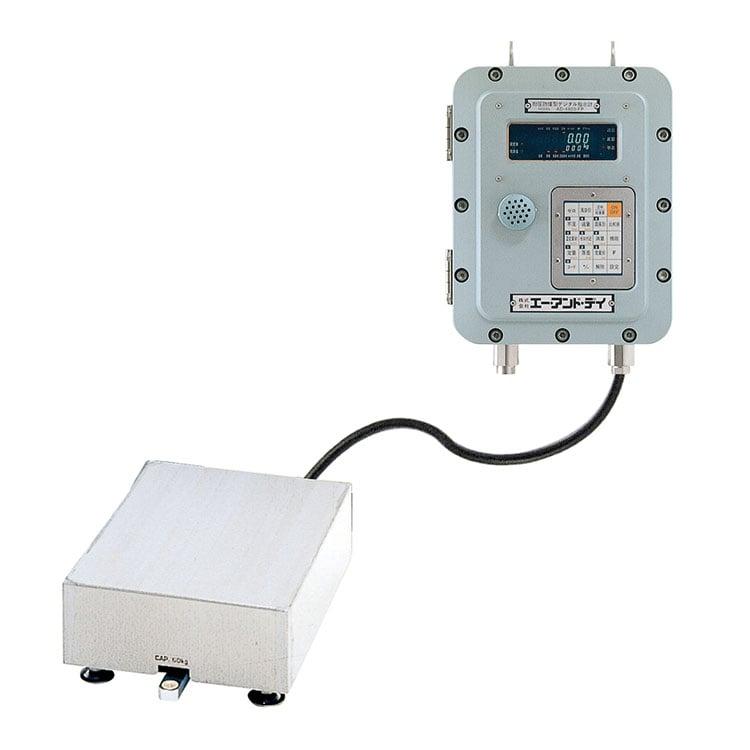 耐圧防爆構造 防爆計量システム STシリーズ