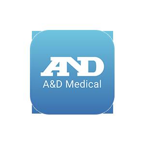 スマートフォン向け専用アプリ A&D Connect Smart