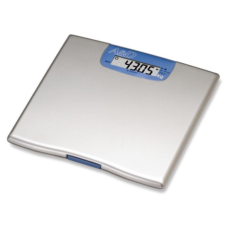 50g表示体重計 UC-321