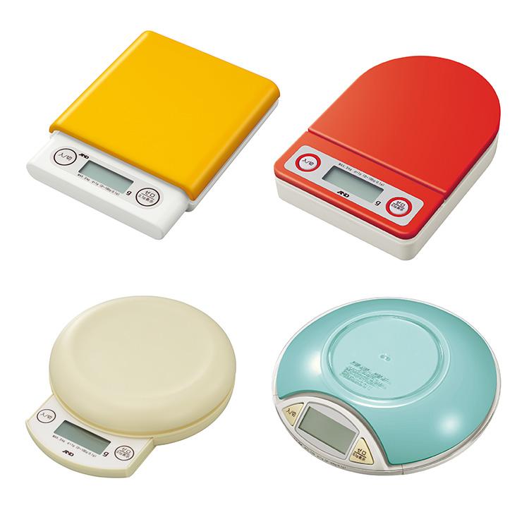 家庭用デジタルホームスケール UH-3200シリーズ
