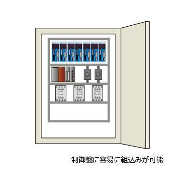RS-485(Modbus RTU)搭載・制御盤組み込みタイプ ウェイング・モジュール AD-4430R 画像