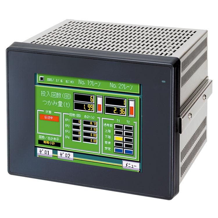ゴミクレーンコントローラ AD-4820-54