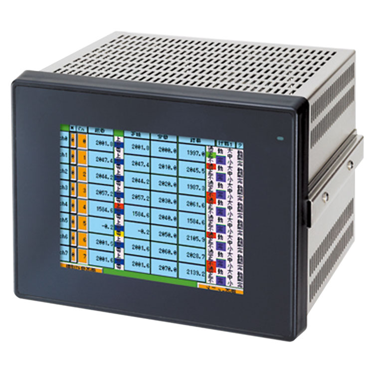 簡易配合コントローラ(投入計量、排出計量、配合スケール) AD-4820-58
