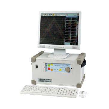 データアクイジョン装置 DL2800A(ロガーステーションⅡ) 画像