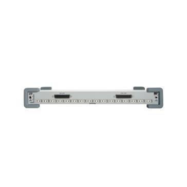 データロガー 48ch高精度温度/電圧ロガー EX10xxAシリーズ 画像