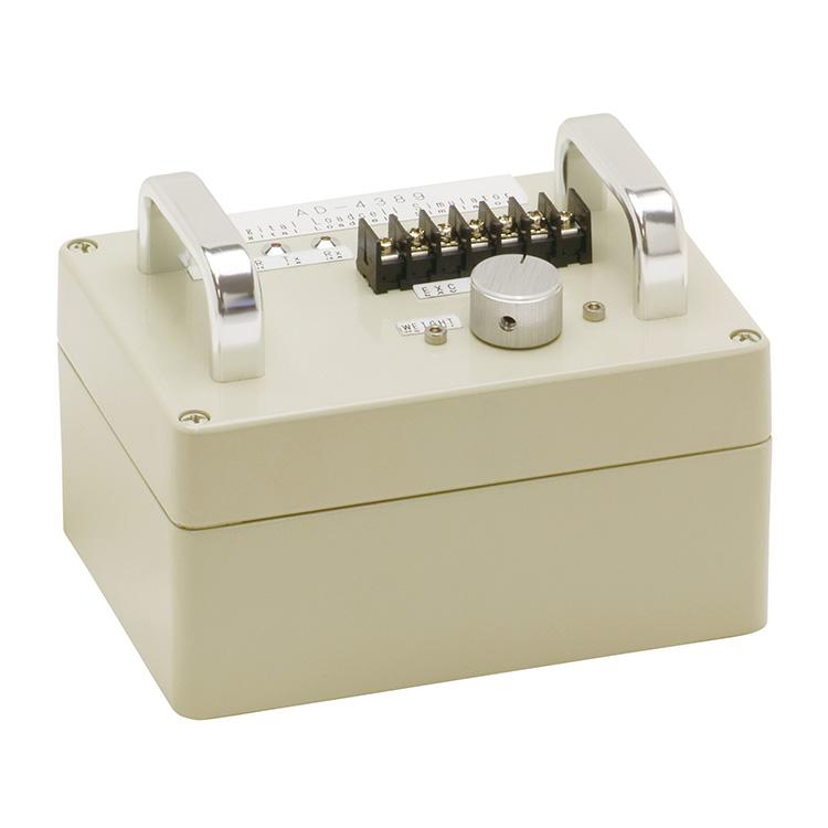 デジタルロードセル シミュレータ AD4389