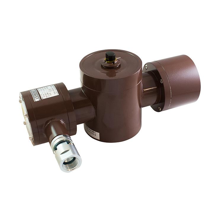 耐圧防爆型密閉ロードセル CP-FP 画像