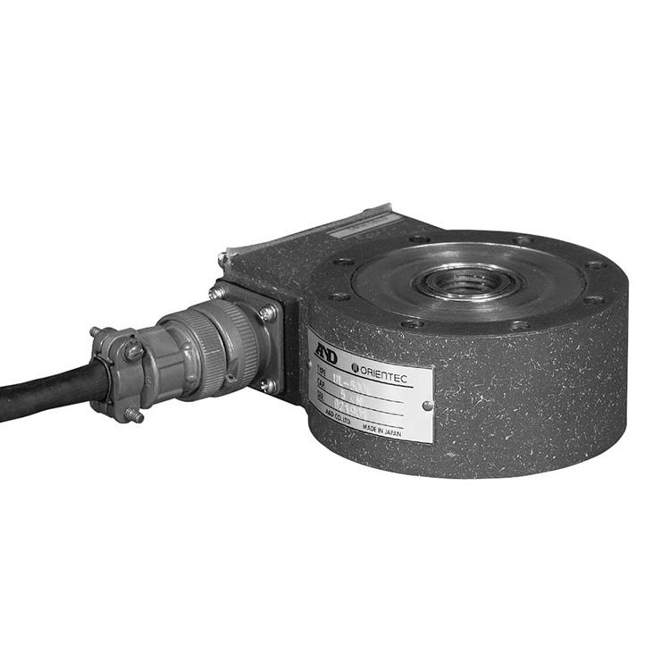 引張・圧縮試験用ロードセル UL 画像