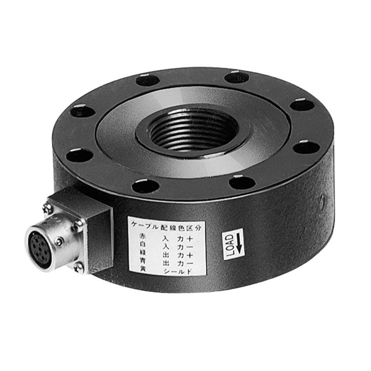 引張・圧縮試験用ロードセル ULF