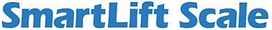 電動昇降リフト式体重計 AD-6081(スマートリフトスケール) ロゴ画像