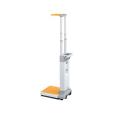 デジタル身長体重計 AD-6351