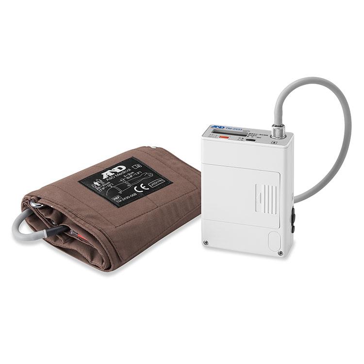 携帯型自動血圧計 TM-2433