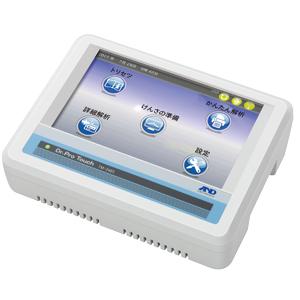 血圧計用解析ターミナル TM-2485(Dr. Pro Touch)