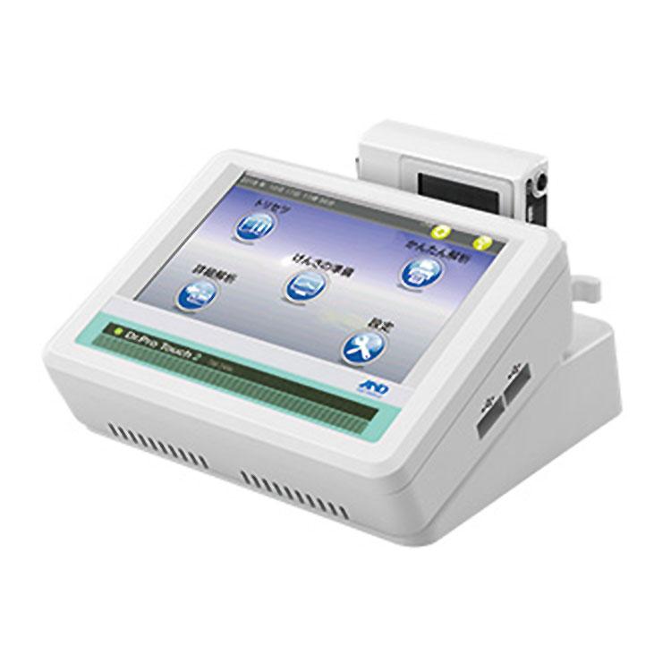 血圧計用解析ターミナル TM-2486(Dr. Pro Touch 2)