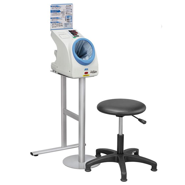 全自動血圧計 TM-2657 / TM-2657P / TM-2657VP 画像