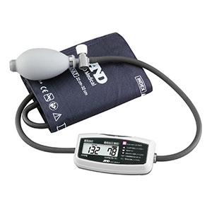 デジタル血圧計 UA-704CR(スワンミニ)