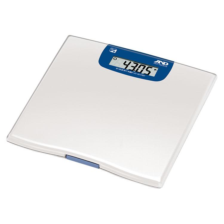 Bluetooth内蔵血圧計・体重計 画像
