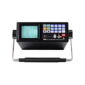 溶接欠陥検査専用超音波探傷器 AD-3213