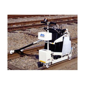 手押し台車式レール探傷システム AD-3214RS
