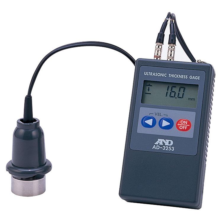 超音波厚さ計 AD-3253 / AD-3253B