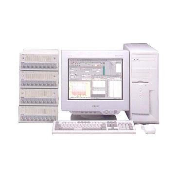 計測・解析システム WCA AD-3600