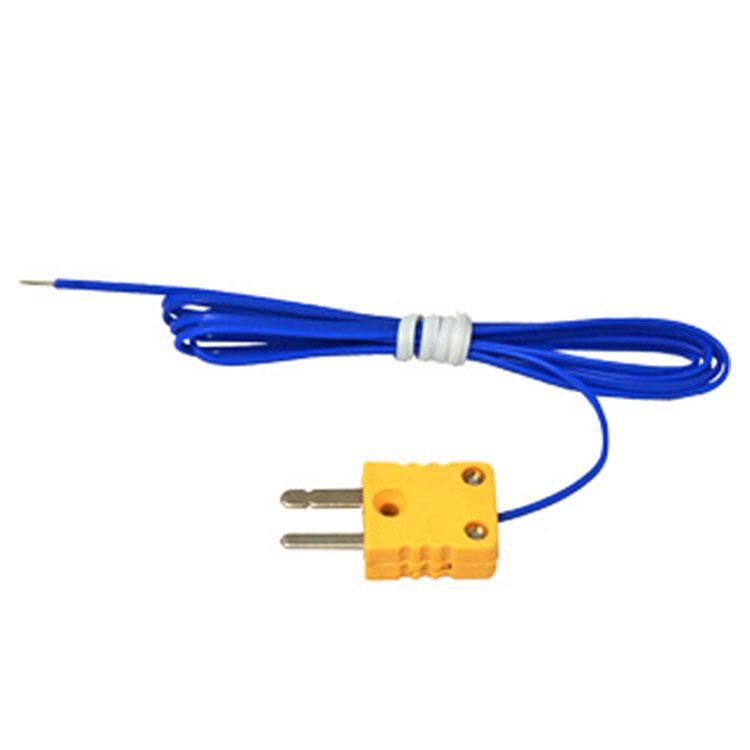 Kタイプ(クロメル・アルメル)熱電対センサー AD-1214