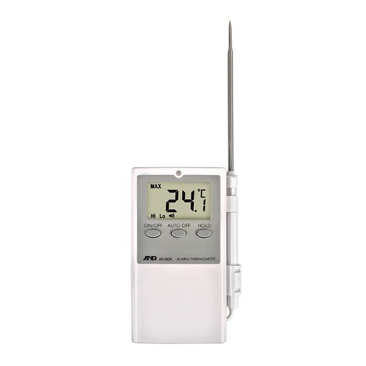 中心温度計 AD-5624 (Type A)