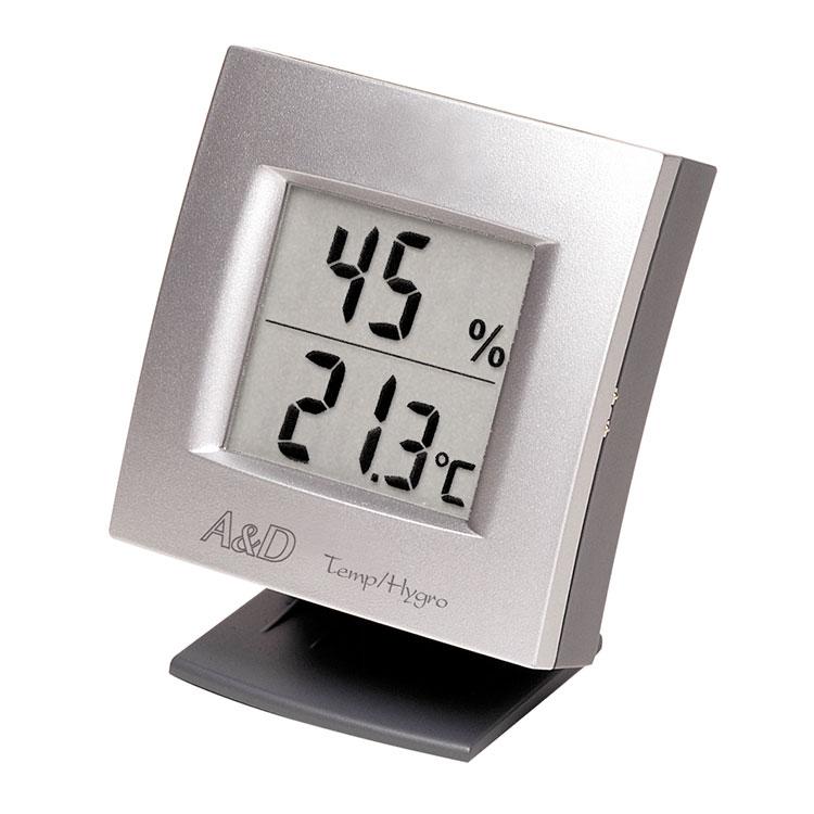 温湿度計 AD-5649