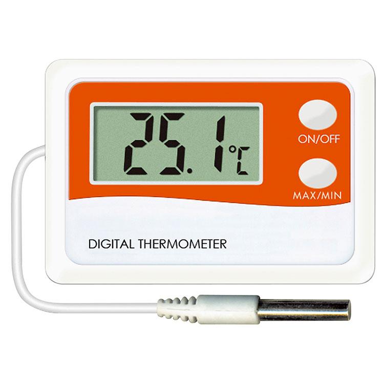 組込み型温度計 AD-5658