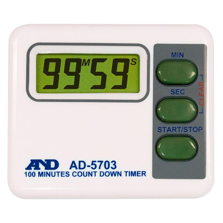 100分タイマー AD-5703 (Type A)