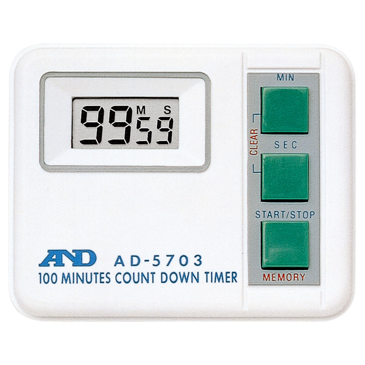100分タイマー AD-5703