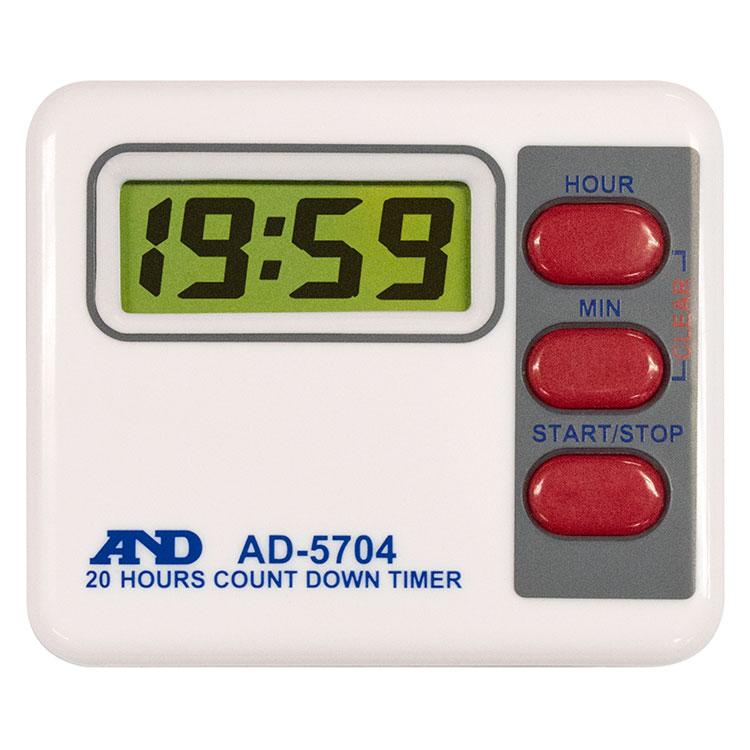 20時間タイマー AD-5704 (Type A) 画像
