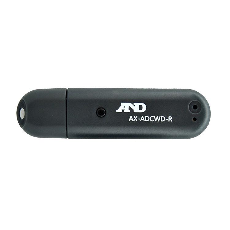 通信ユニット 受信機<br>AX-ADCWD-R 画像