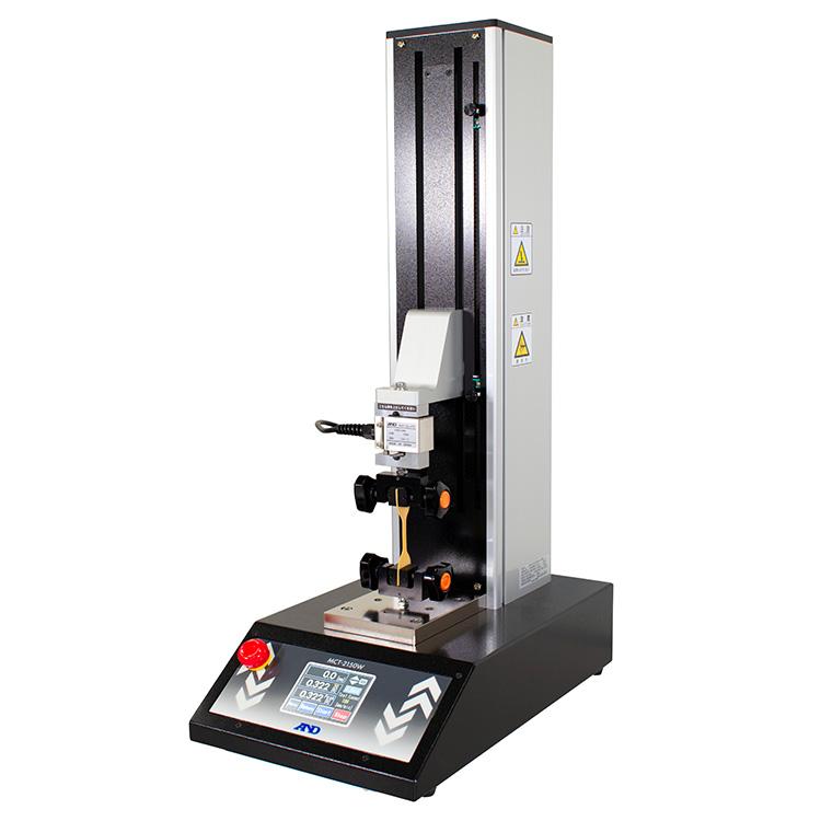 卓上型引張圧縮試験機 MCTシリーズ(フォーステスター)