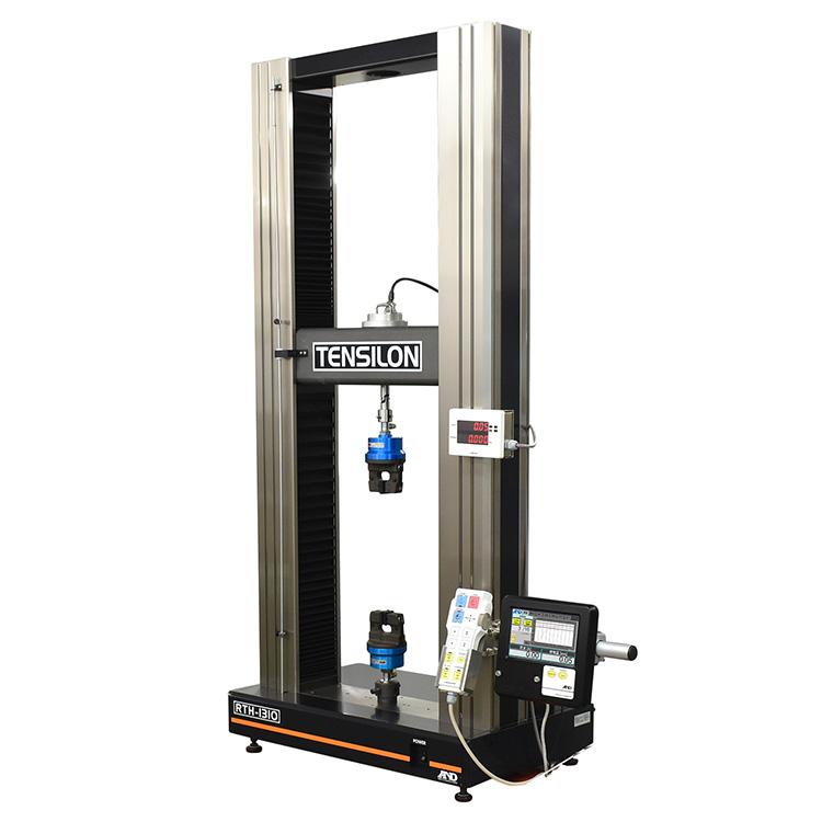 テンシロン万能材料試験機 RTHシリーズ / RTIシリーズ