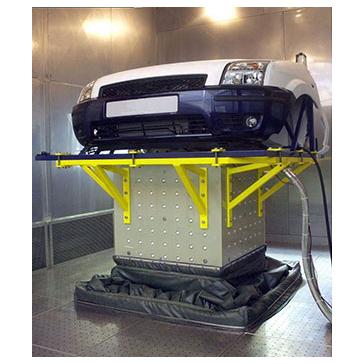 精度・スピード・安定した制御を実現する油圧サーボバルブ