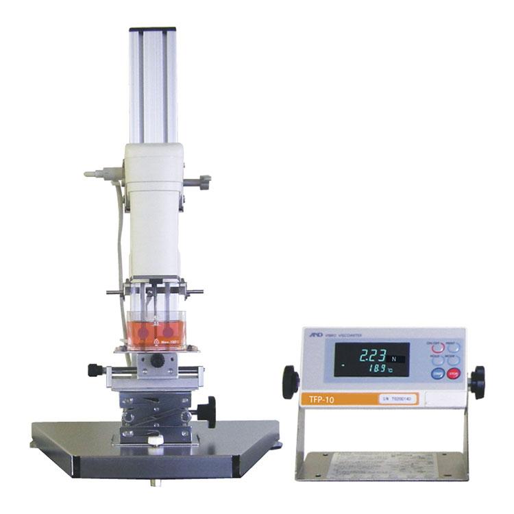 音叉形物性試験機 TFP-10